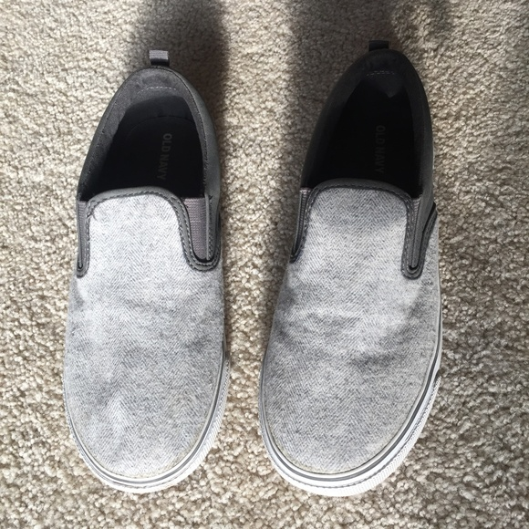 Old Navy Other - Boys/Youth Slip on Shoes